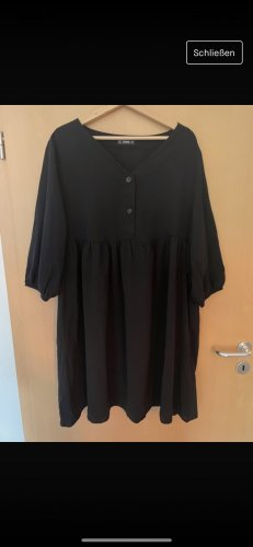 Sommerkleid schwarz