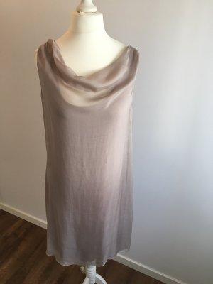 Sommerkleid Seide von Hallhuber