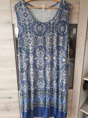 Sommerkleid Sheego Gr 46