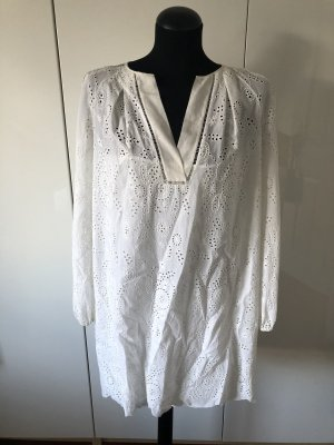 Escada Sport Tunic Dress white