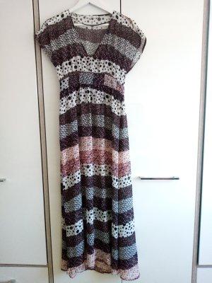 Sommerkleid strand tunika, longkleid von EDC Gr. 34