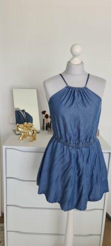 bpc Sweatjurk azuur-korenblauw