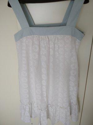 Sommerkleid# Strandkleid# Umstandsmode
