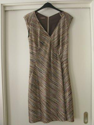 Sommerkleid, superschönes, elegantes,buntes Kleid von RIANI, Gr.38