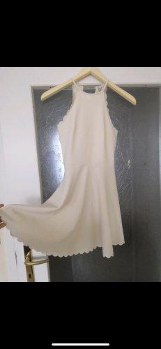 Sommerkleid Tellerrock