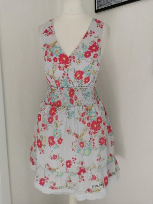 AJC Pinafore dress multicolored