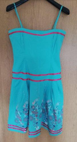 Sommerkleid Trägerkleid