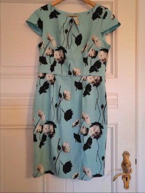 Sommerkleid türkis Gr. M der Marke Super Stition