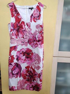 More & More Letnia sukienka Wielokolorowy