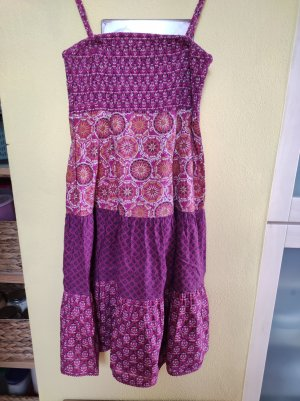 s.Oliver Pinafore dress multicolored