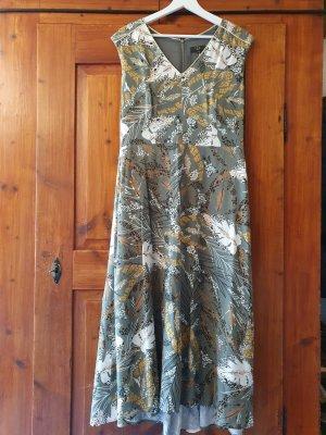 1.2.3. UN DEUX TROIS Paris Summer Dress multicolored