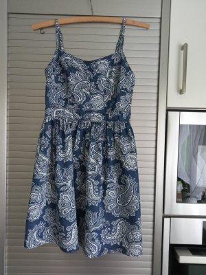 Sommerkleid von AMISU, Gr. 34
