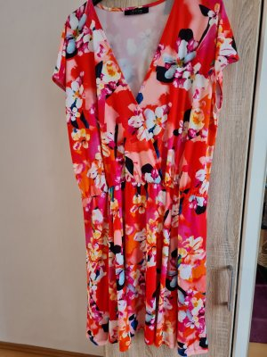 Aniston Selected Summer Dress multicolored