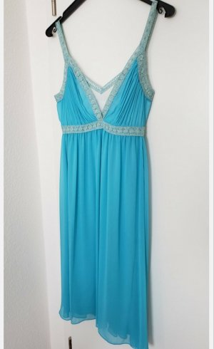 Apart Summer Dress light blue