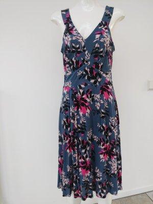 Boden Midi-jurk veelkleurig