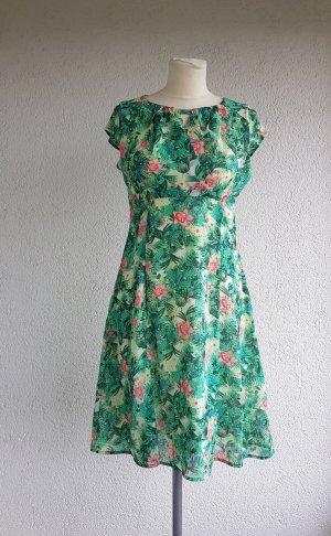 Sommerkleid von Cecilia Classic in Gr. 38