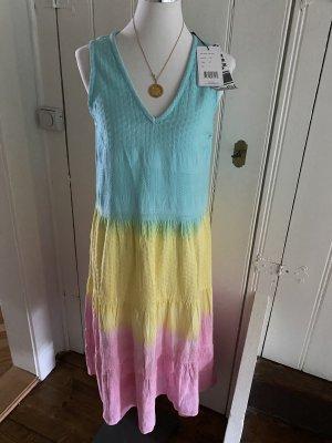 Cecilie Copenhagen Beach Dress multicolored