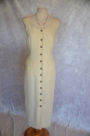 Chillytime Sukienka midi beżowy
