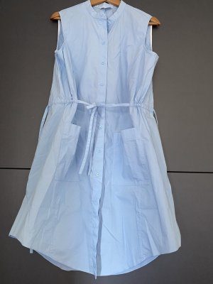 COS Letnia sukienka jasnoniebieski-baby blue