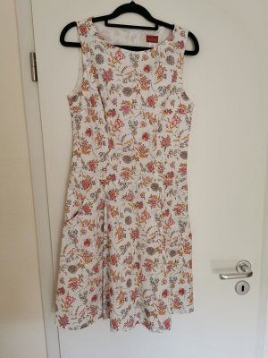Sommerkleid von Cyrillus Größe 36