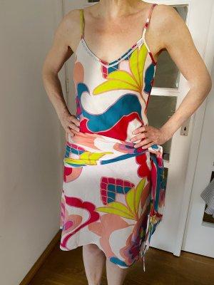 DAY Birger et Mikkelsen Pinafore dress multicolored cotton