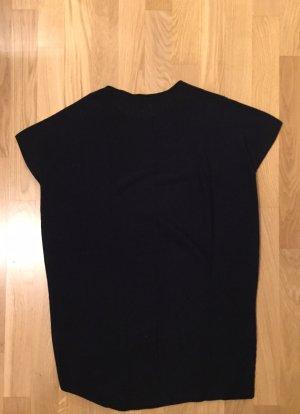 Drykorn Robe pull bleu foncé