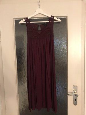 Esmara Summer Dress purple