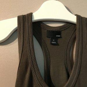 H&M Tube Dress multicolored mixture fibre