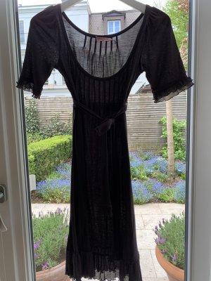 Juicy Couture Letnia sukienka jasnobrązowy