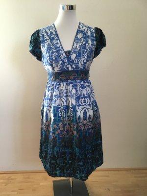 Sommerkleid von Lavand aus Baumwolle