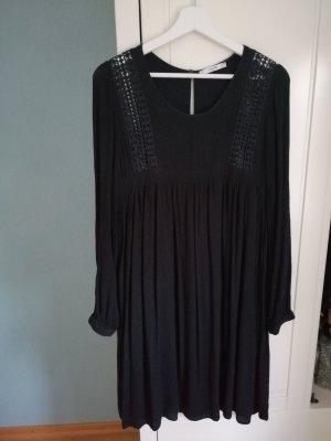 Mango Letnia sukienka czarny