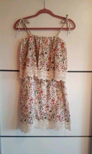 Sommerkleid von Mango gr: XS