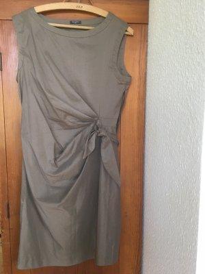 Sommerkleid von Marc O'Polo in grau