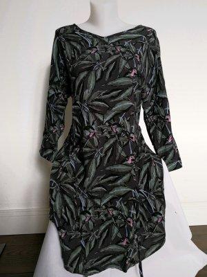 Object Robe tunique multicolore