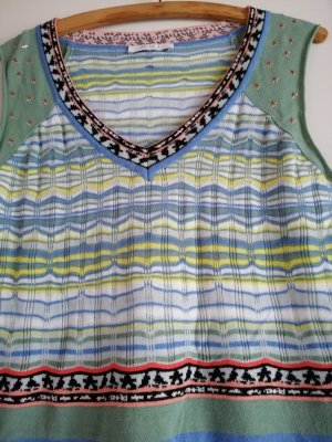 Sommerkleid von Oui Gr. S