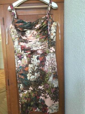 Sommerkleid von Riani mit Blumen