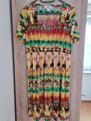Sommerkleid von Rick Cardona Gr.40