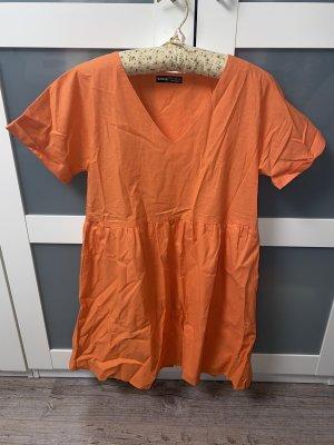 SheIn Sukienka o kroju koszulki łosowiowy