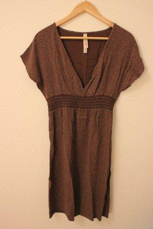 Springfield A Line Dress brown