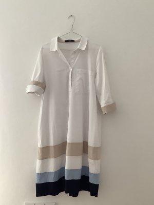 Steffen Schraut Vestido tipo blusón multicolor Algodón