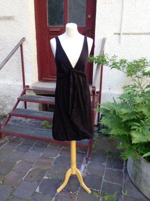 Sommerkleid von Velvet, schwarz, Gr. M - gut!