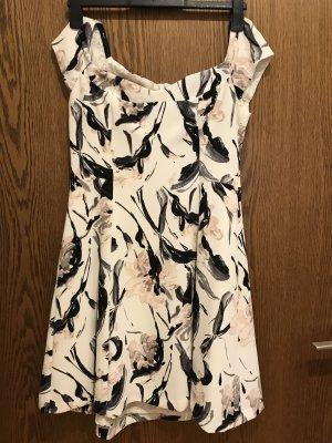 Sommerkleid von Zara, Gr. M