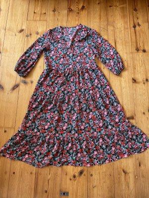 Sommerkleid von Zara, S/M