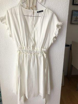 Sommerkleid von Zara XS neu