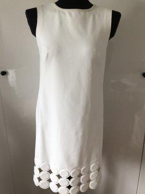 Sommerkleid weiß 36