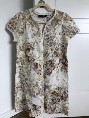 Sommerkleid Zara woman XS boho Dschungelstyle