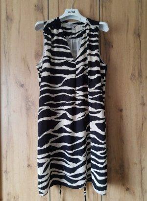 Sommerkleid Zebra