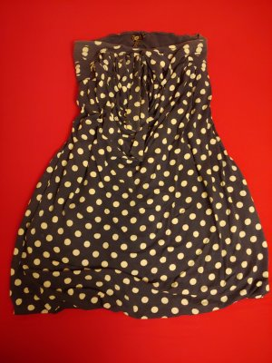 Sommerkleidchen, polka dot, Gr.S/M, süss und sexy