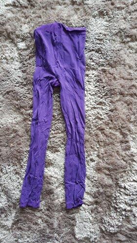 Leggings viola
