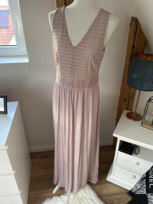 Sommerlich schickes Boho Kleid Sommer H&M